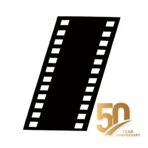 Salon Film Strip 50