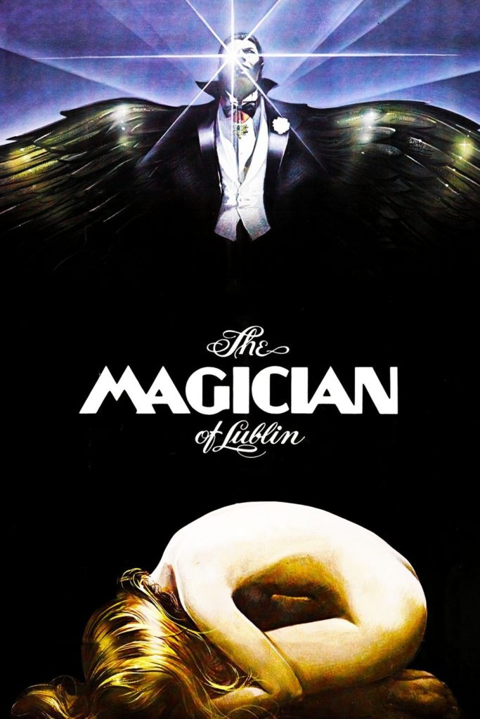 The Magician of Lubin poster