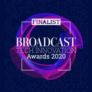 Broadcast Tech Awards 2020